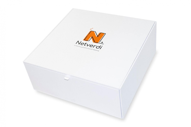 Комплект постельного белья Netverdi Light - 3