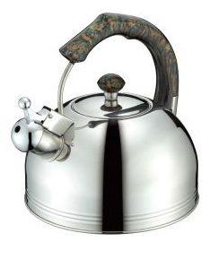 Чайник со свистком Peterhof Sanusi 1426sn (3 л) - 2