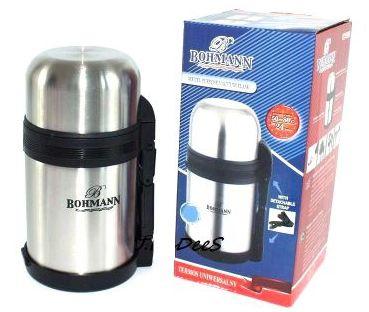 Термос Bohmann 4210-BH (1 л) - 2