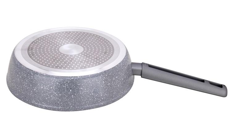 Сковорода Maestro 1201-26-MR (26 см) - 2