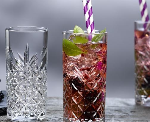 Набор стаканов Pasabahce Timeless 52820 (4 шт, 295 мл) - 1