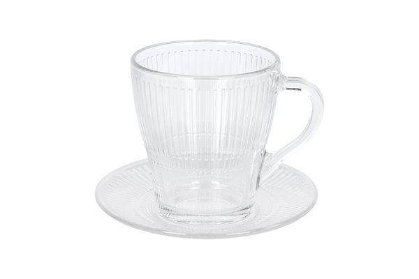 Чайный сервиз Luminarc Луиз (4 пр) - 2