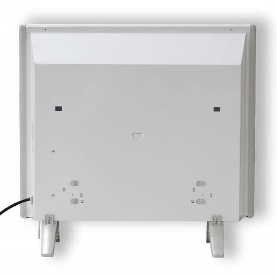 Электрический конвектор с терморегулятором EraFlyme 1000РW (1000 Вт) - 3