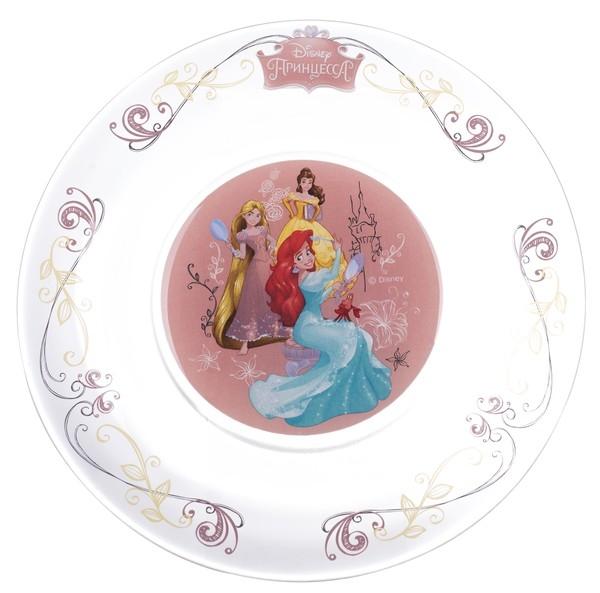 Набор детский ОСЗ DISNEY Принцессы 1914H (3 пр) - 1