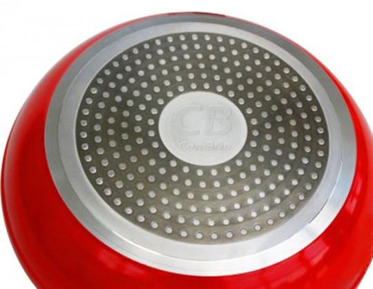 Сковорода Con Brio 4226СВ (22 см) - 2