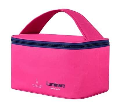 Набор контейнеров Luminarc PURE BOX ACTIVE 4498P (3 пр) - 1