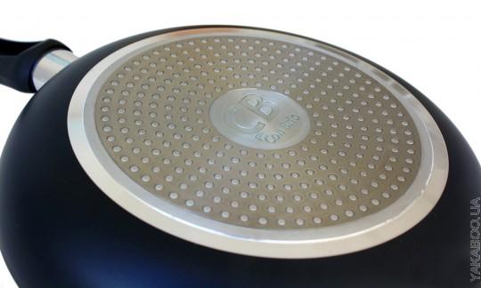 Сковорода Con Brio 4285СВ (28 см)  - 2