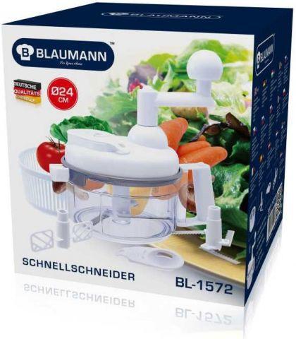 Кухонный измельчитель Blaumann 1572bl - 1