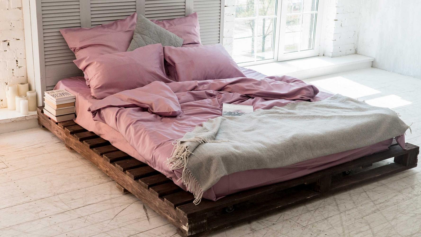 Комплект постельного белья Netverdi Bloom - 1