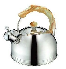 Чайник со свистком Peterhof Sanusi 1426sn (3 л) - 1