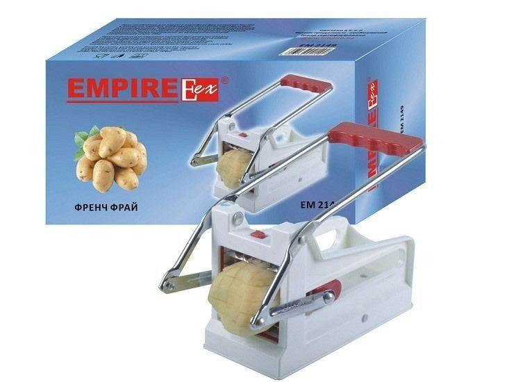 Картофелеркзка Empire 2149-E - 1