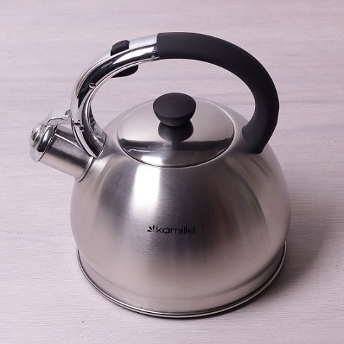 Чайник Kamille KM-0694BN (2 л) - 1
