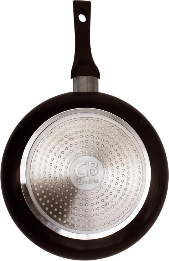Сковорода Con Brio 4204СВ (20 см) - 1