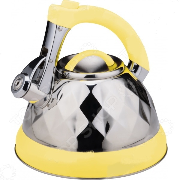 Чайник со свистком Bohmann 8087-BH (3,5 л) - 1