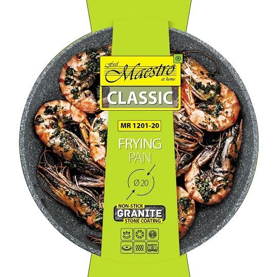 Сковорода Maestro 1201-26-MR (26 см) - 1