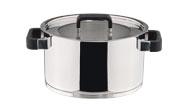 Набор посуды Vinzer UNIQUE 89045 (7 пр) - 1