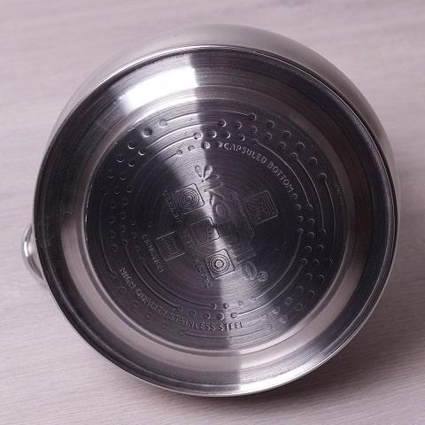 Чайник Kamille KM-0694BN (2 л) - 3