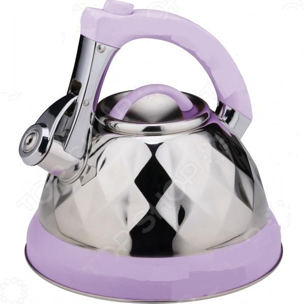Чайник со свистком Bohmann 8087-BH (3,5 л) - 2