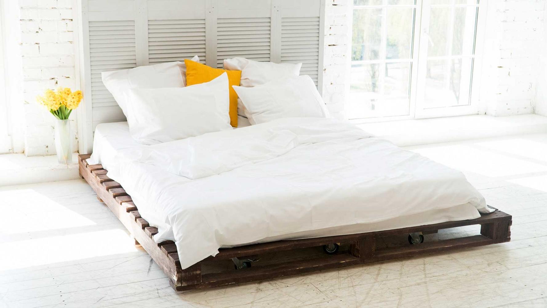 Комплект постельного белья Netverdi Light - 2