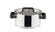 Набор посуды Vinzer UNIQUE 89045 (7 пр) - 2