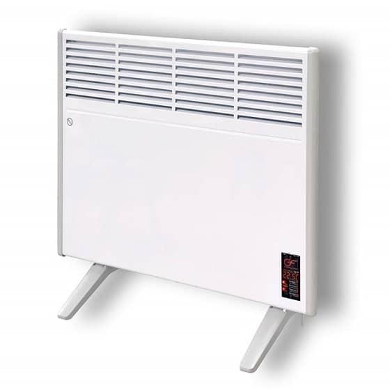 Электрический конвектор с терморегулятором EraFlyme 1000РW (1000 Вт) - 1