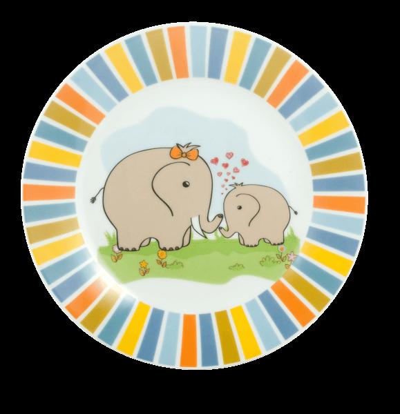 Детский набор LIMITED EDITION ELEPHANTS HYT17174 (3 пр) - 1