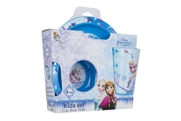 Набор посуды Herevin Disney Frozen 161441-802 (3 пр) - 3