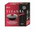 Сковорода Биол Titanal с крышкой и съемной ручкой 2406PC (24 см) - 3