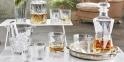 Набор для виски Bormioli Rocco Cassiopea 234525S (7 пр) - 4