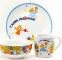 Набор детской посуды Maestro 10039-90 (3 пр) - 1