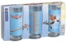 Набор стаканов LUMINARC DISNEY PLANES 0799J (3 шт, 270 мл) - 1