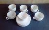 Сервиз чайный LUMINARC Diwali 8222D (220 мл, 12 пр) - 1