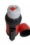 Термос Con Brio  330СВ  (1 л) красный - 1