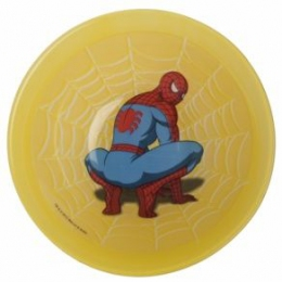 Lum.Disney Spiderman Comic Book Салатник 16см